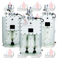 Испаритель электрический СУГ  1000 кг/час (Корея, компания KGE)