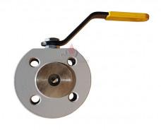 Кран шаровый межфланцевый EFAR WK 4a PB dn 15 для пропан бутана