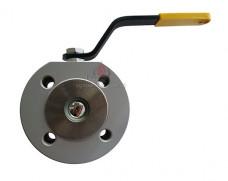 Кран шаровый межфланцевый EFAR WK 4a PB dn 32 для пропан бутана