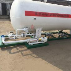 Газовая заправка  (без колонки)