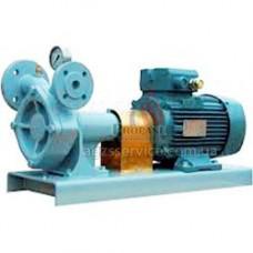 Насос Corken FD-150 прямой привод 5,5 кВт