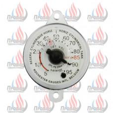 Циферблат к уровнемеру для сжиженного газа