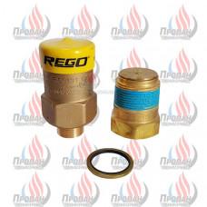 Предохранительный клапан Rego RS 3131 + CD 31