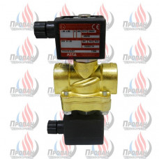Клапан электромагнитный (соленоидный) Asco 220V