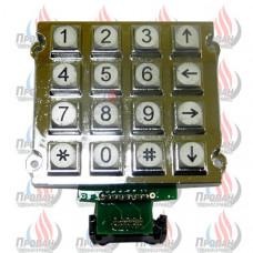Клавиатура на газораздаточную колонку Shelf